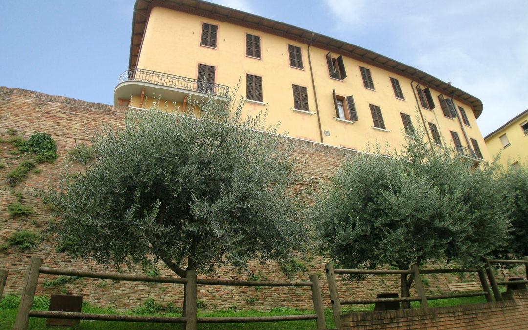 Novità del 2018: Golf Hotel delle Terme diventa Hotel Antico Borgo