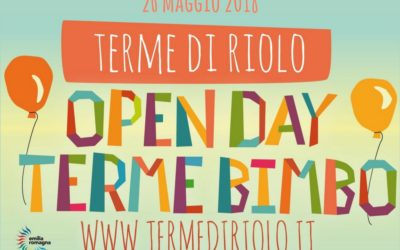 Open Day Terme Bimbo® 2018