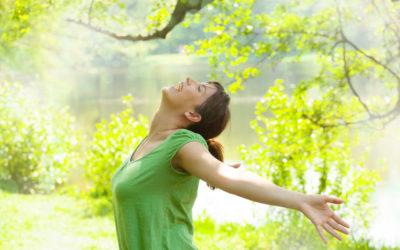 Yoga e benessere, 1 notte