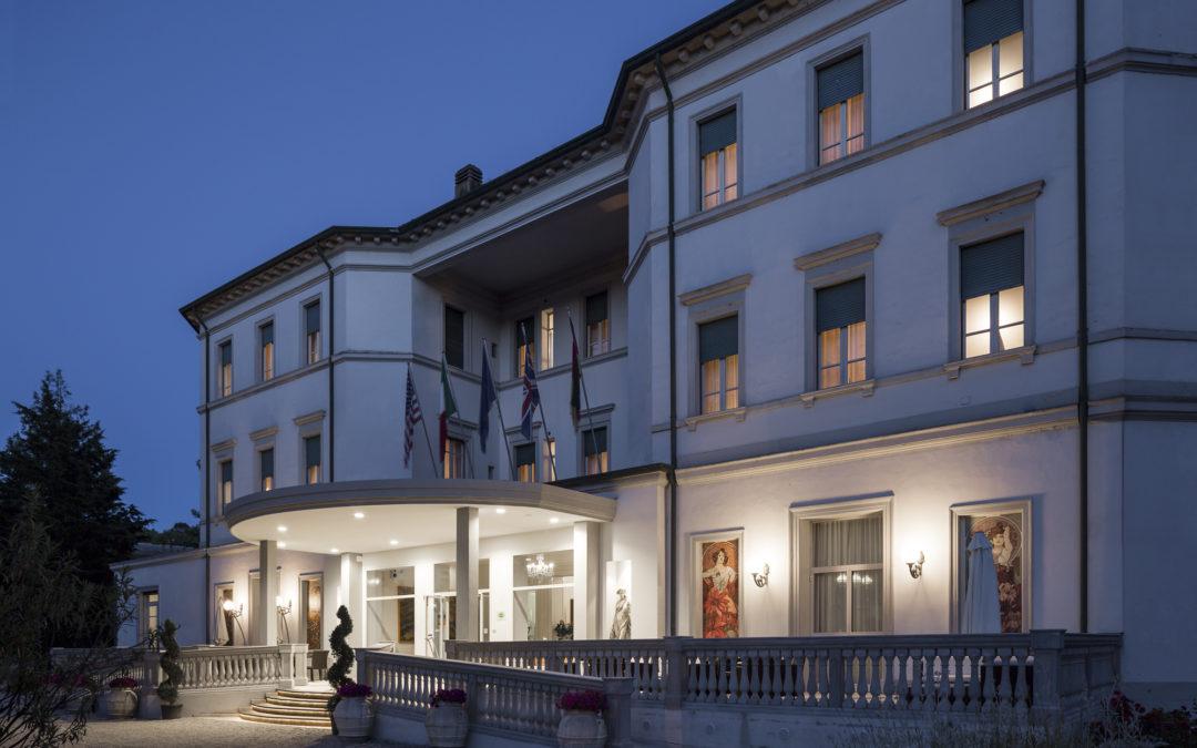 Grand Hotel Terme: grande promozione estiva