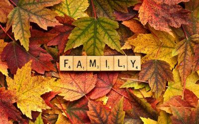 Offerta Family autunno,1 notte al Grand Hotel delle Terme