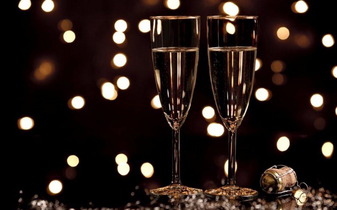 Menù di Capodanno al Grand Hotel delle Terme****