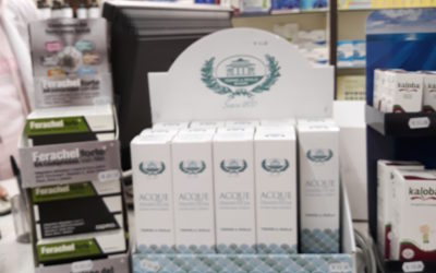 La soluzione nasale detergente acque terapeutiche di Riolo approda in farmacia!